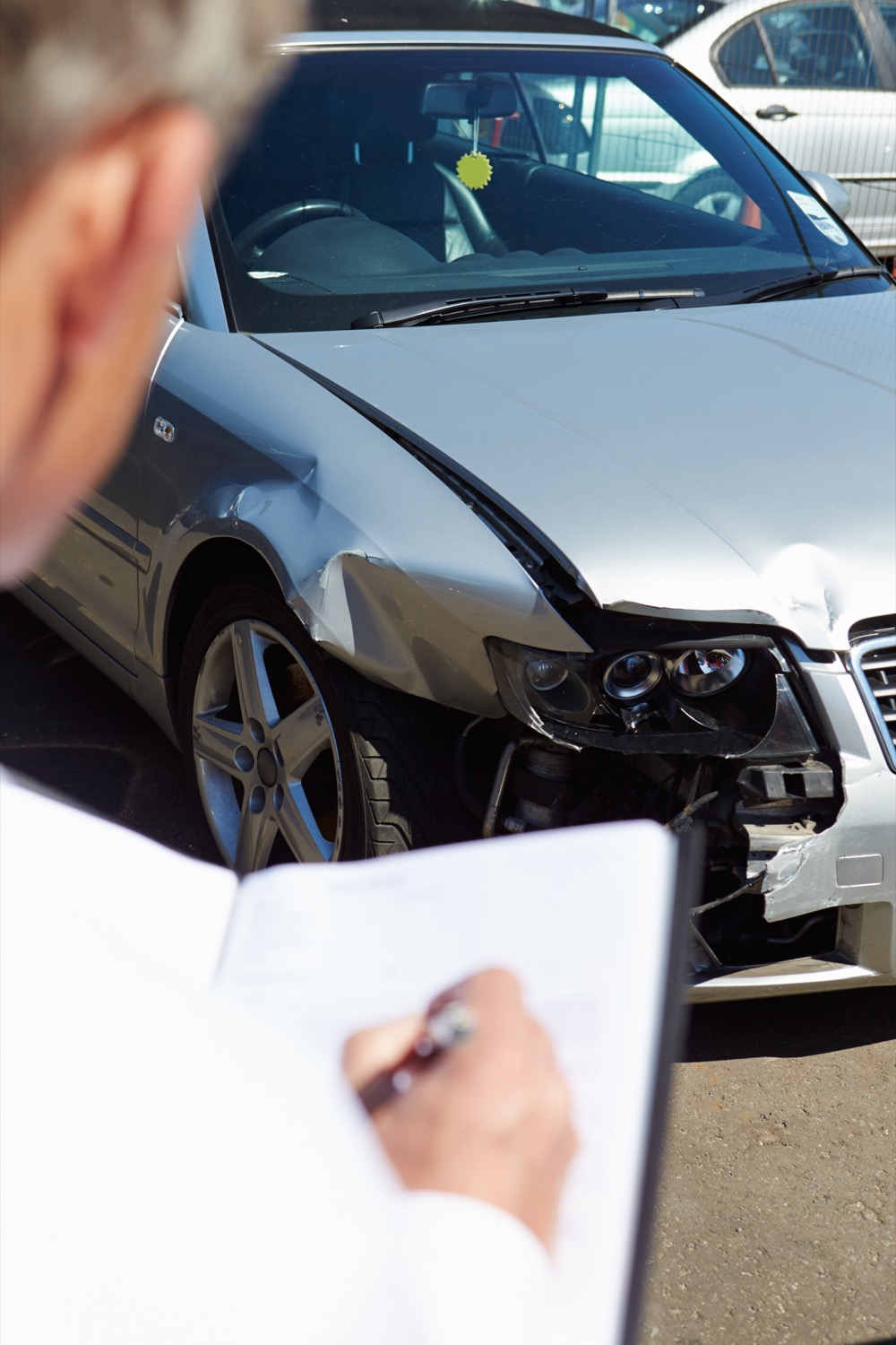 Harford County Car Accident Attorney - Timothy A  Cook